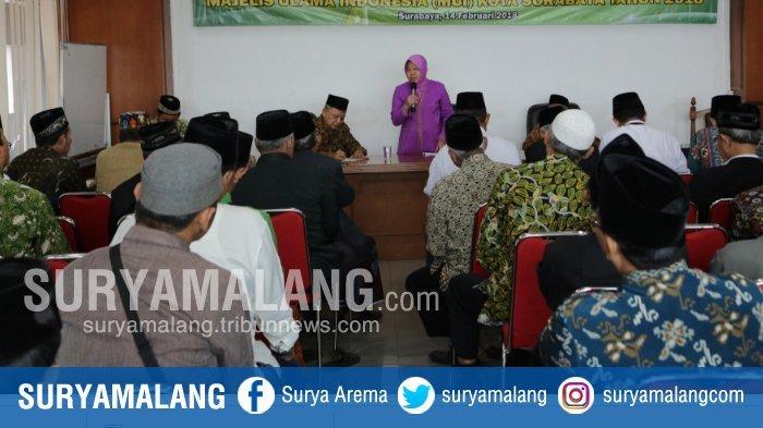 MUI Kota Surabaya Temukan Masjid di Surabaya Disalahgunakan untuk Aktivitas Seksual
