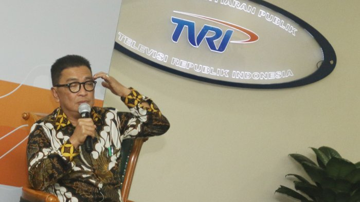Telat Bayar Honor Karyawan Jadi Awal Pemecatan Helmy Yahya oleh Dewan Pengawas TVRI