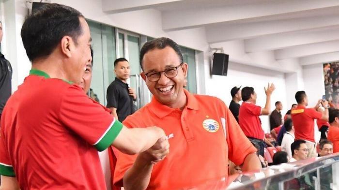 Gerindra: Pejabat yang Enggak Ada Hubungannya Turun ke Lapangan, Masa Gubernur Anies Enggak?