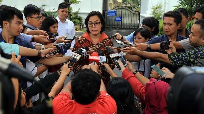 Sri Mulyani Kesal SUGBK Dirusak