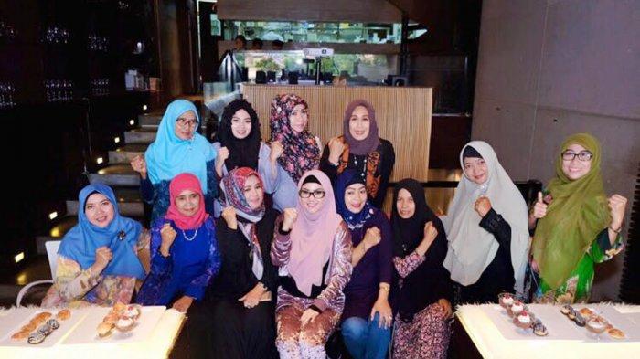 Komunitas Perempuan Hebat Indonesia, Berupaya Jadikan Indonesia Dilirik Dunia