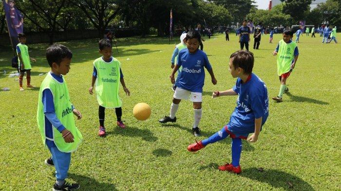 Barca Foundation Gelar FutbolNet Festival di Indonesia