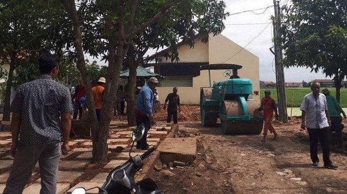 Warga Mulai Hunting Lokasi Rumah Tapak DP Rp 0 di Rorotan