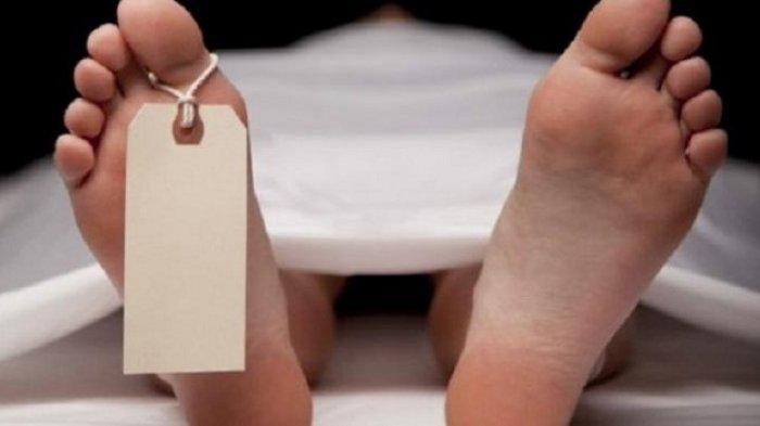 HEBOH Ditemukan Mayat di Selokan Depan RSUD Wonosari, Ternyata Pasien Covid-19 yang Kabur