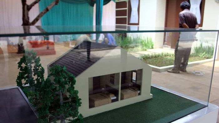 Rumah DP 0 Rupiah di Rorotan Ternyata Bukan Program Pemprov DKI
