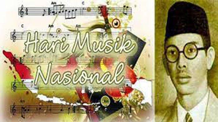Ini Alasannya Hari Musik Nasional Diperingati Setiap 9 Maret