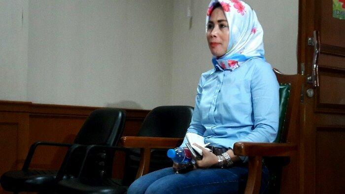 Anita Tetap Pertahankan Rumah Tangganya bersama Abdee Slank
