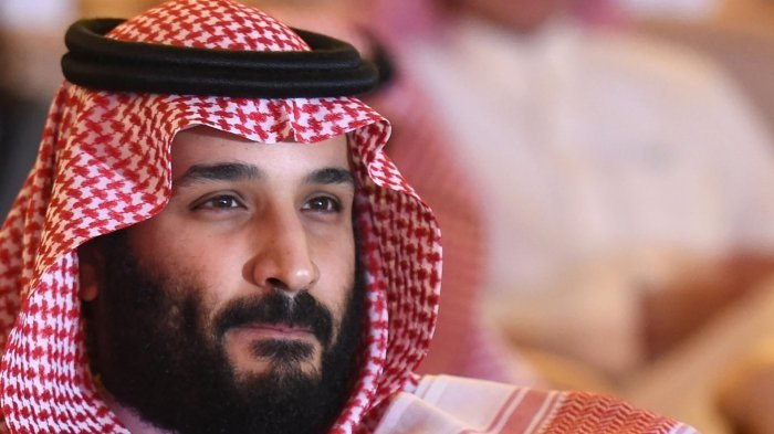Demi Kekuasaan, Putra Mahkota Arab Saudi Sembunyikan Sang Ibu selama 2 Tahun