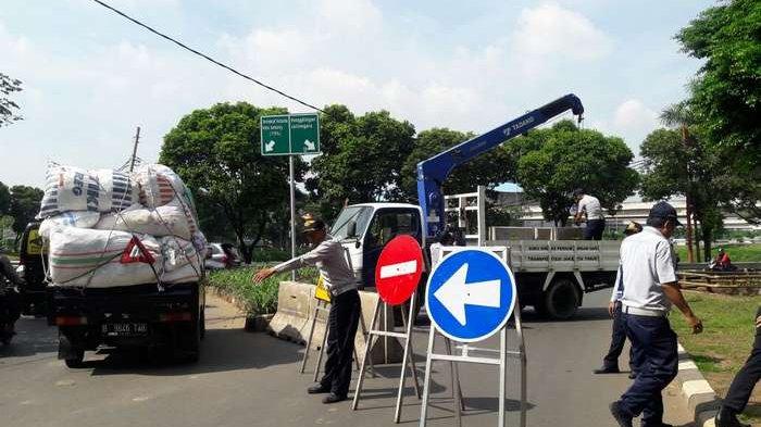 Rekayasa Tol Dalam Kota Tentukan Kelancaran Transportasi Asian Games 2018