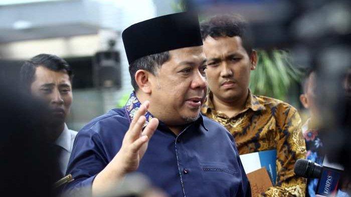Mengaku Ingin Kembalikan PKS ke Jalan yang Benar, Fahri Hamzah Takkan Ikut Pileg 2019