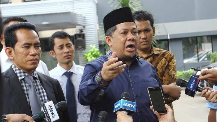 Fahri Hamzah Siap Jadi Tim Sukses Bila PKS Usung Anis Matta di Pilpres 2019