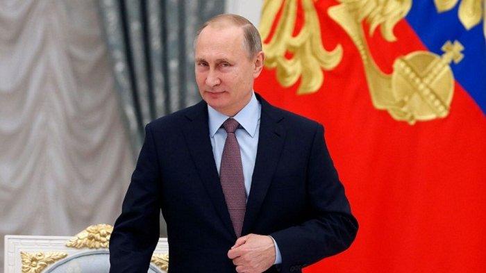 Putin Kepada Kepala Daerah: Anda Tidak Bisa Membiarkan Tempat-tempat Ini Berubah Jadi Semacam Pasar