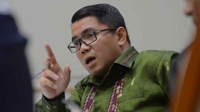 ICW Nilai Jokowi-Maruf Sukses Mengebiri KPK, Arteria Dahlan: Itu Namanya Pelecehan!