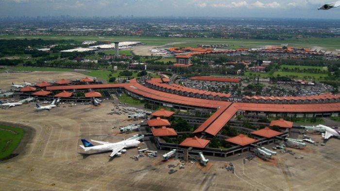 Banyak Kursi Kosong Pesawat Musim Lebaran karena Tiket Mahal di Bandara Soetta