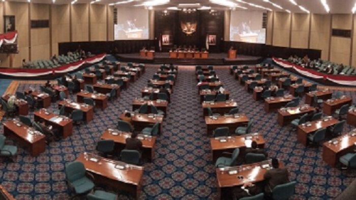 Fraksi Hanura DPRD Nilai Kebijakan Pemprov DKI Bertentangan dengan Visi Misi Anies-Sandi