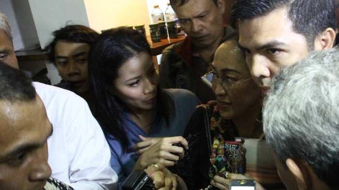 Pelaporan Dugaan Penistaan Agama oleh Sukmawati Soekarnoputri tetap Diproses