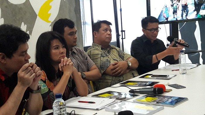 Amnesty International: Ketegangan Sosial Diselesaikan dengan Dialog