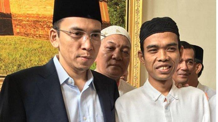 Ceramah Ustaz Abdul Somad di Rumah Gubernur Banten Disusupi Copet