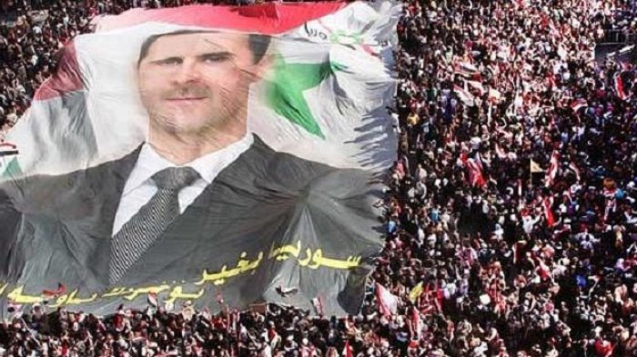 Bashar al-Assad Menangkan Pilpres Kali Keempat, AS Tuding Pemilu Suriah Tidak Jurdil