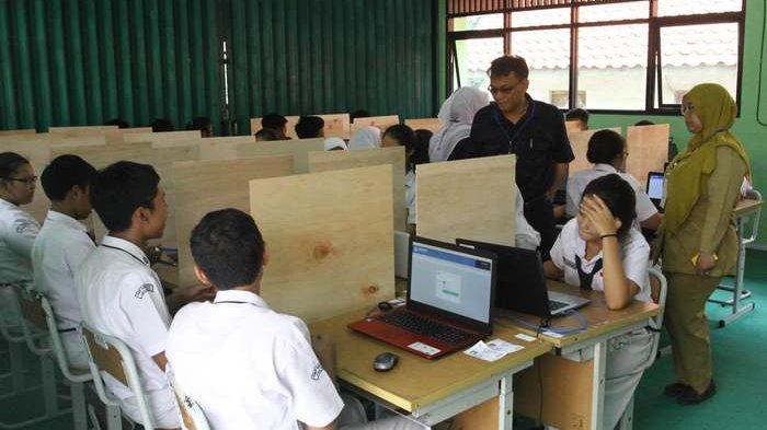 Hasil UN SMP, Jakarta Barat Lulus 100 Persen