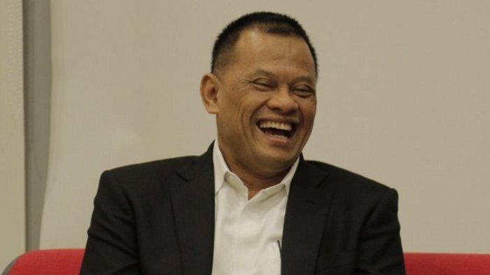 Dijanjikan sebagai Capres saat Diajak KLB Demokrat, Gatot Nurmantyo Tak Sampai Hati Khianati SBY