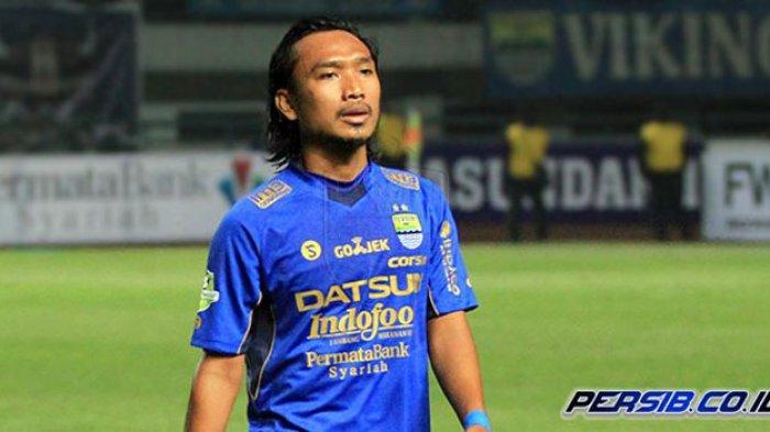 Bojan Malisik  Kaget  Hariono Dicoret dari Persib Bandung