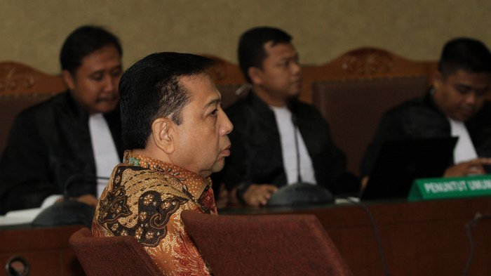 Najwa Shihab Ungkap Keganjilan Sel Dihuni Setya Novanto di Lapas Sukamiskin