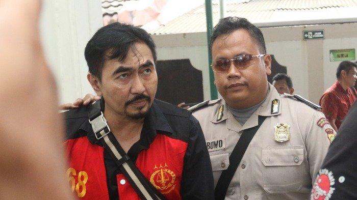 Divonis 20 Tahun Penjara, Gatot Brajamusti Baru Jalani Hukuman 5 Tahun Sebelum Meninggal Dunia