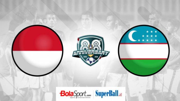 Meski Tak Bisa Menang, Indonesia Mampu Imbangi Juara Asia 0-0