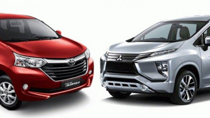 Di IIMS 2018, Mitsubishi Xpander Kembali Ungguli Toyota Avanza