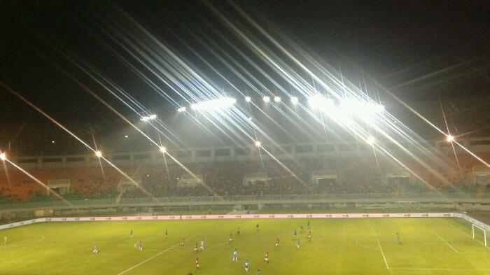 Banyak Buang Peluang, Indonesia Berakhir 0-0 Kontra Uzbekistan