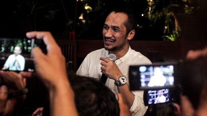 Abraham Samad Bilang KPK Terancam Lumpuh Jika Seleksi Calon Pimpinan Diteruskan
