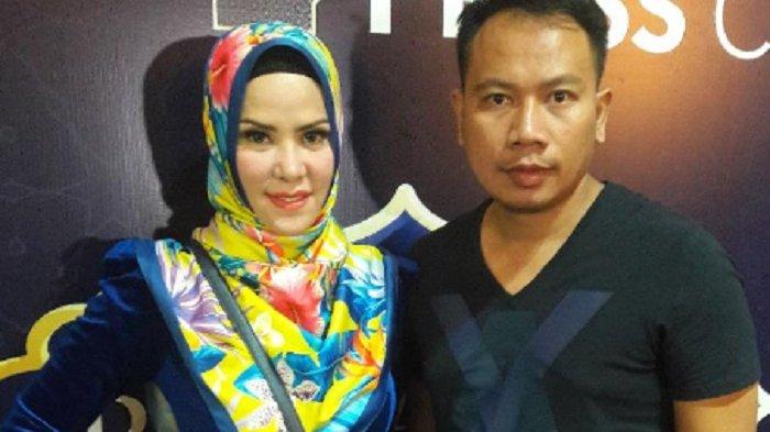 Angel Lelga Disebut Biang Masalah Pernikahannya dengan Vicky Prasetyo