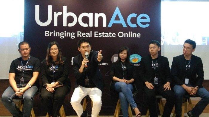 UrbanAce Integrasikan Sistem Pemasaran Properti Online dan Offline