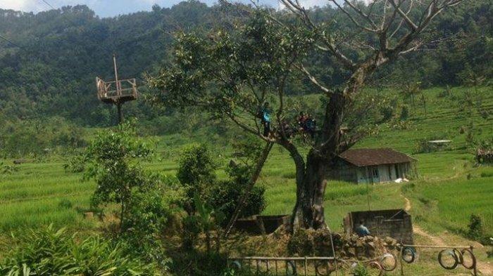 Sandiaga Uno Optimistis Bisa Lahirkan 244 Desa Wisata Maju, Mandiri dan Tersertifikasi