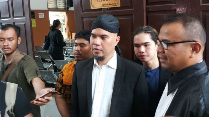 Eksepsi Ditolak, Dhani Akan Hadirkan Saksi dari Sabang sampai Merauke