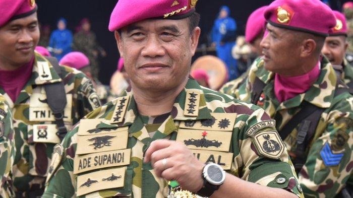 Posisi Wakil Panglima TNI Dinilai Cocok Diisi dari Unsur Angkatan Laut, Ini Alasannya