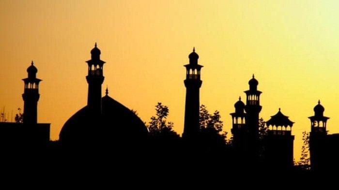 Masjid Cut Meutia Gelar Buka Puasa dan Sahur Bersama saat Ramadan dengan Protokol Kesehatan