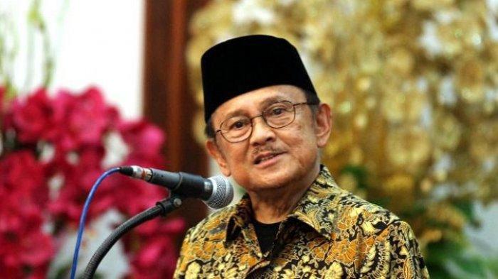 Wali Kota Bekasi: BJ Habibie Manusia Langka