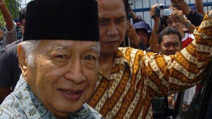 Hadiri Peringatan 100 Tahun Soeharto, Anies Baswedan Puji Ketenangan Pak Harto Hadapi Situasi Apapun