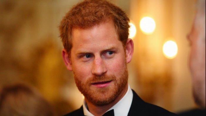 Pangeran Harry Yakin Inggris Lolos ke Final