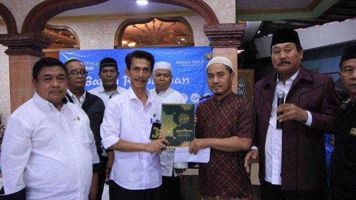 Bandara Soekarno-Hatta Gelar Safari Ramadan untuk Keselamatan Penerbangan