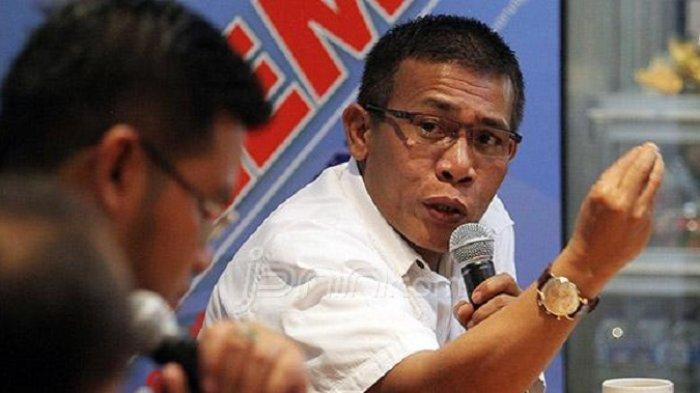 Masinton Pasaribu Mengaku Dapat Sprinlidik dari Novel Yudi Harahap, Ketua WP KPK Bilang Tak Kenal