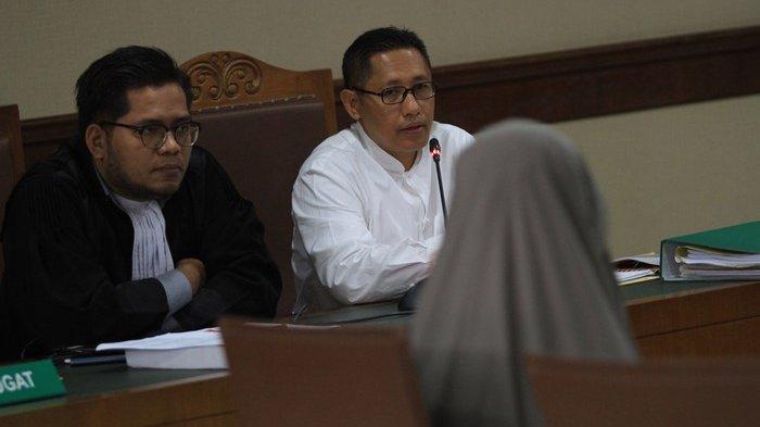 MA Sunat Hukuman Anas Urbaningrum Jadi 8 Tahun Penjara, Tetap Harus Kembalikan Uang Rp 57 M