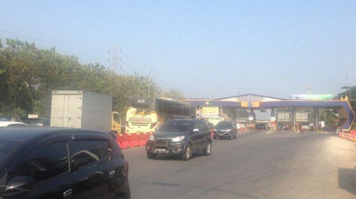 H-7 Lebaran, Tol Fungsional Pemalang-Semarang Sudah Dibuka