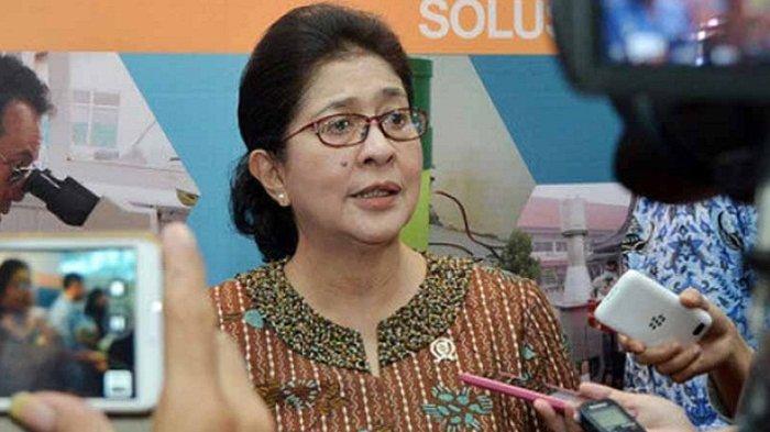Menteri Kesehatan: Jangan Selfie Sama Unta