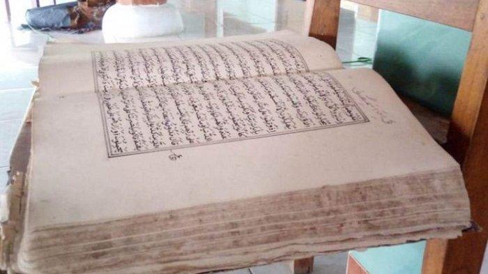 Masjid Attaqwa Gogodalem, Jejak Sejarah Siar Islam di Semarang