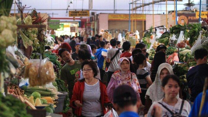 DPP Ikappi Minta Masyarakat Hindari Belanja Kebutuhan Lebaran saat Akhir Pekan