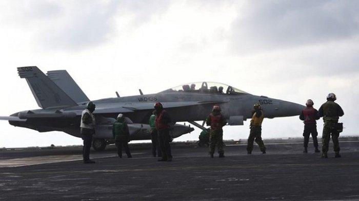 Demi Denuklirisasi Korut, AS dan Korsel Tangguhkan Latihan Militer Gabungan