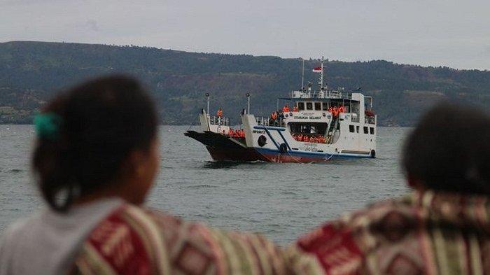 Istana Pantau Terus Pencarian Korban KM Sinar Bangun